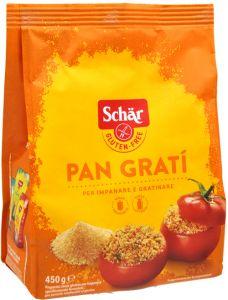 SCHAR PAN GRATI' 450G