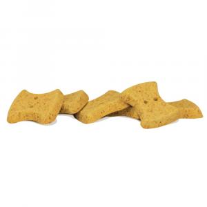 Ossicini con Banana e Curcuma - Snack Senza Glutine