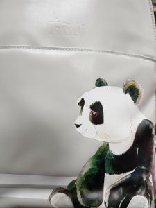 Zainetto Trudi Panda dim. 29x24x11cm Stagione 2021