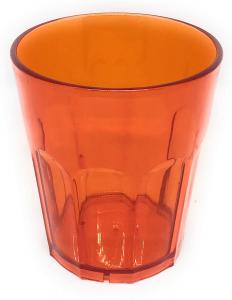 Bicchieri colorati in san, kit 6 colori Granity Vesta
