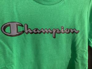 Completino bambino CHAMPION T-SHIRT+PC