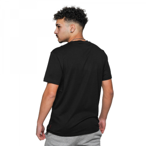 Champion T-Shirt con stampa San Francisco Nera da Uomo