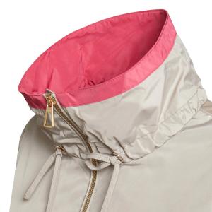 W Genziana giacca corta