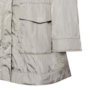 W Topazio giacca lunga