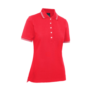 W Sustainable polo