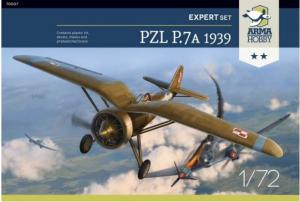 PZL P.7a 1939