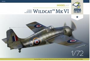 Wildcat Mk VI