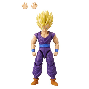 Dragon Ball Super – Dragon Stars Series: SUPER SAIYAN 2 GOHAN by Bandai