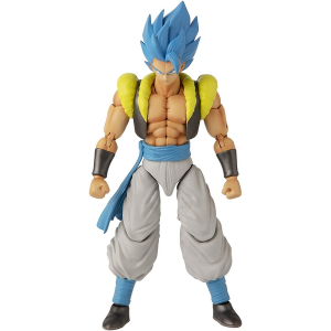 Dragon Ball Super – Dragon Stars Series: SUPER SAIYAN BLUE GOGETA by Bandai