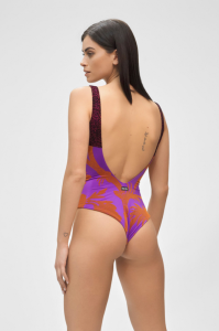 Monokini Hot tropic Me Fui