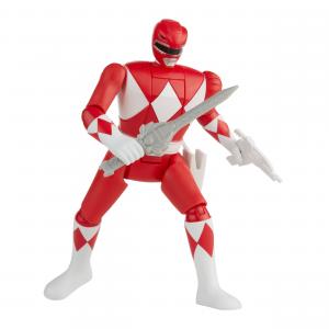 *PREORDER* Power Rangers Mighty Morphin Retro Collection: JASON by Hasbro