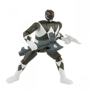 *PREORDER* Power Rangers Mighty Morphin Retro Collection: ZACK by Hasbro