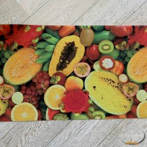 Passatoia a metro Frutta tropicale H 50