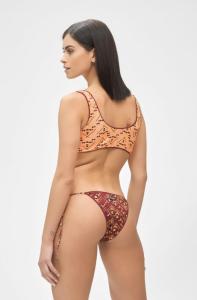 Bikini top e slip laccetto regolabile Gran Bazar Me Fui