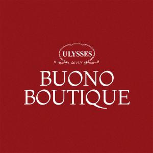 Buono Ulysses Boutique Elegance