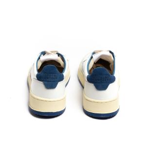 Sneaker Autry Logo Bluette