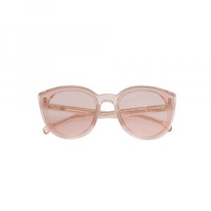 Occhiali da sole rosa collezione Denora ad alta protezione