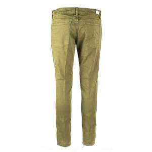Jeans Don The Fuller Milano Verde