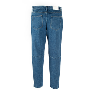 Jeans Closed Relaxed Cropped