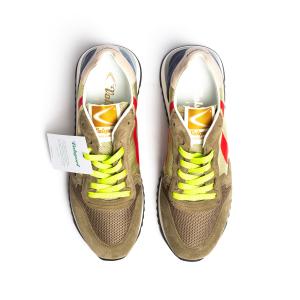Sneaker Valsport Magic Verde
