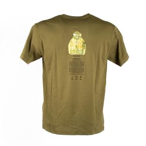 T-shirt Stone Island Militare