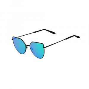 Occhiali da sole specchio blu collezione Off Shore 1 ad alta protezione