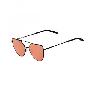 Occhiali da sole specchio rosè collezione Off Shore Doppio ad alta protezione