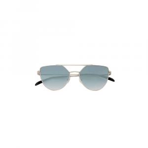 Occhiali da sole argento collezione Off Shore Doppio ad alta protezione