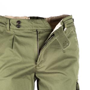 Pantalone Cargo Myths Verde