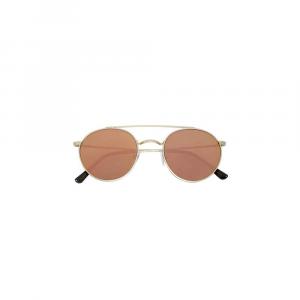 Occhiali da sole specchio rosè collezione Caligola ad alta protezione