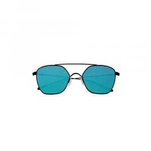 Occhiali da sole specchio blu collezione Dolce Vita ad alta protezione