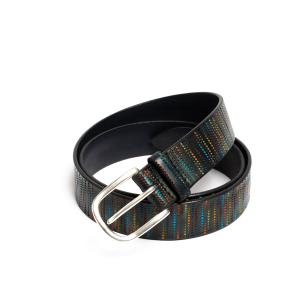 Cintura Orciani Unique Multicolor