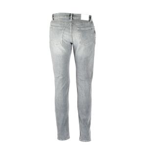Jeans Closed Grigio