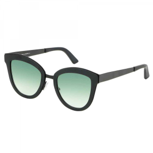 Spektre Bon Vivant Occhiali da sole donna alta protezione nero-verde