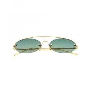 Spektre Duchamp Occhiali da sole unisex alta protezione oro-verde