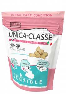 Adult Minor Sensible - snack mini size