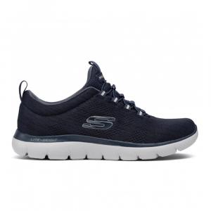 Sneakers Uomo Skechers Louvin 232186 NVY
