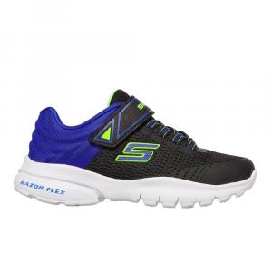 Sneakers Bambino Skechers 403781L BKRY