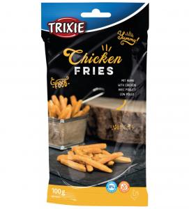 Trixie - Chicken Fries - 100gr