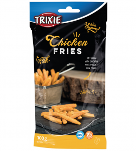 Trixie - Chicken Fries - 100gr