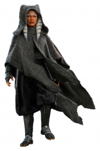 *PREORDER* Star Wars – The Mandalorian: AHSOKA TANO 1/6 by Hot Toys