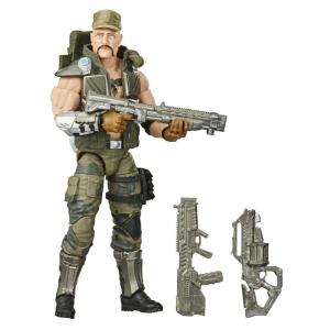 *PREORDER* G.I. Joe Classified Series: GUNG HO by Hasbro