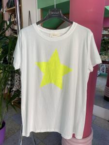 Tshirt Vicolo Stella