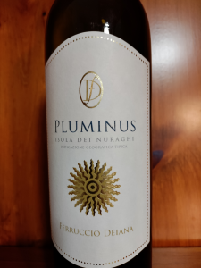 Pluminus Isola dei Nuraghi IGT 2018 - Ferruccio Deiana