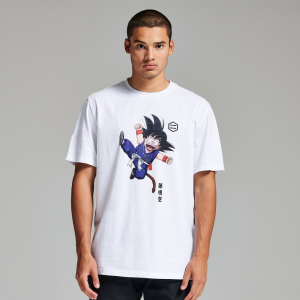 T-Shirt Dolly Noire Goku