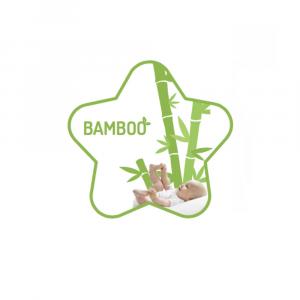 Coprifasciatoio in Spugna di BAMBOO by Italbaby