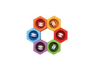 PLAN TOYS Beehives – Alveari