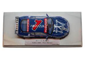 Maserati Trofeo 2005 #1 Vodafone - 1/43 Gasoline BBR