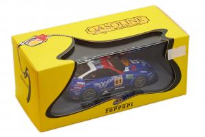 Ferrari 550 Maranello Car N.61 - 1/43 Gasoline Bbr
