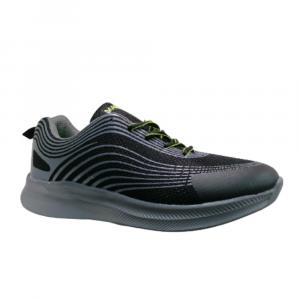 Sneakers Uomo Madigan Maspbronx Nero